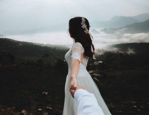 bien choisir sa robe de mariee boheme