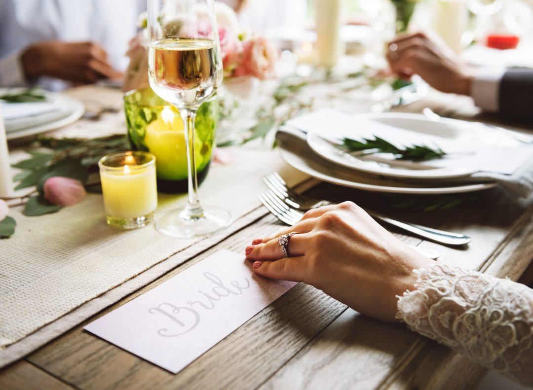 decoration de table de mariage boheme