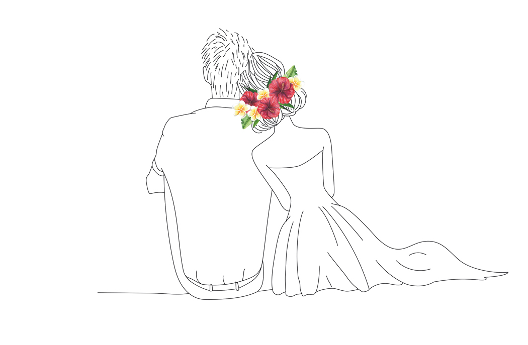 tendaces faire part mariage 2021 - 2022